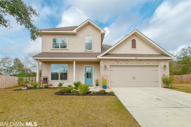 676 Turquoise Drive, Fairhope, AL 36532 (MLS #279518) :: Ashurst & Niemeyer Real Estate