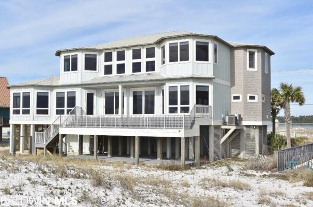 2137 W Beach Blvd, Gulf Shores, AL 36542 (MLS #279555) :: The Kim and Brian Team at RE/MAX Paradise