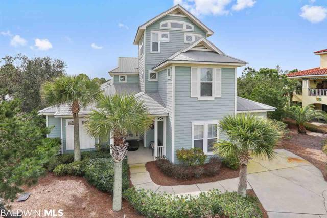 9237 Genipa Way, Gulf Shores, AL 36542 (MLS #279566) :: ResortQuest Real Estate