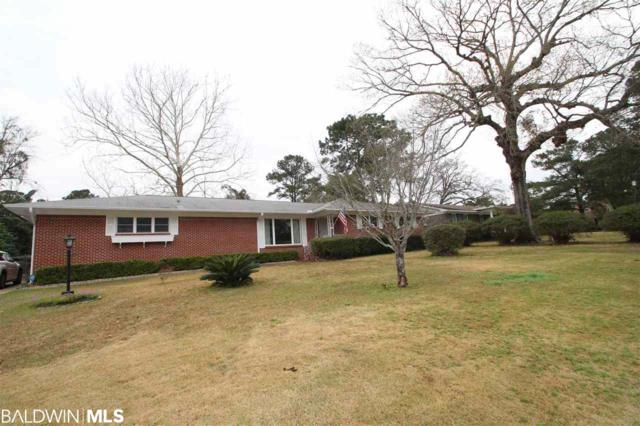 512 General Maury Drive, Spanish Fort, AL 36527 (MLS #279600) :: ResortQuest Real Estate