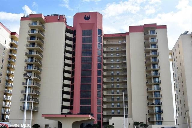24160 Perdido Beach Blvd #2081, Orange Beach, AL 36561 (MLS #279618) :: Gulf Coast Experts Real Estate Team