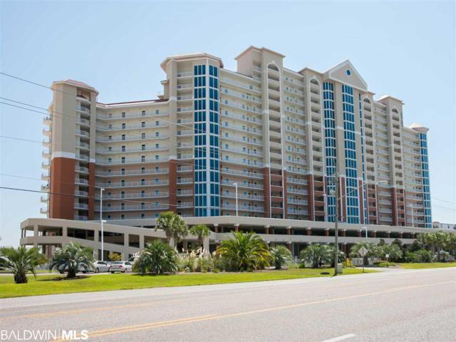455 E Beach Blvd #1208, Gulf Shores, AL 36542 (MLS #279647) :: ResortQuest Real Estate