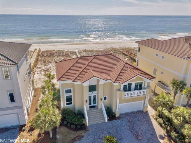 3225 Dolphin Drive, Gulf Shores, AL 36542 (MLS #279656) :: Elite Real Estate Solutions