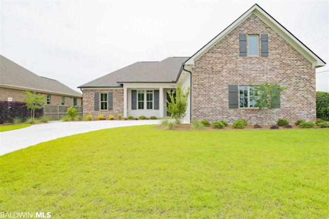 17491 Seldon St, Fairhope, AL 36532 (MLS #279658) :: Elite Real Estate Solutions