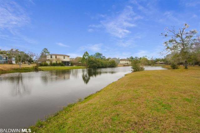 0 Lake View Drive, Gulf Shores, AL 36542 (MLS #279713) :: Elite Real Estate Solutions