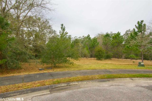 LOT 18 Lake View Drive, Gulf Shores, AL 36542 (MLS #279718) :: Coldwell Banker Coastal Realty