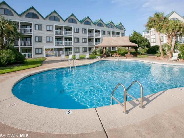 497 Plantation Road #1145, Gulf Shores, AL 36542 (MLS #279719) :: Dodson Real Estate Group