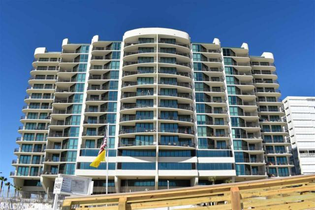 29488 Perdido Beach Blvd #1008, Orange Beach, AL 36561 (MLS #279732) :: The Premiere Team