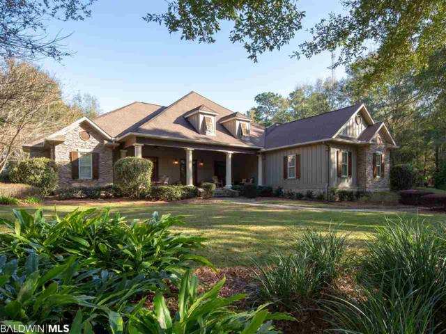 208 Shady Lane, Fairhope, AL 36532 (MLS #279750) :: Elite Real Estate Solutions