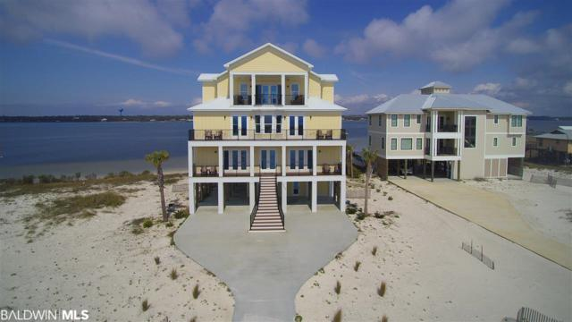 2512 W Beach Blvd, Gulf Shores, AL 36542 (MLS #279772) :: Elite Real Estate Solutions