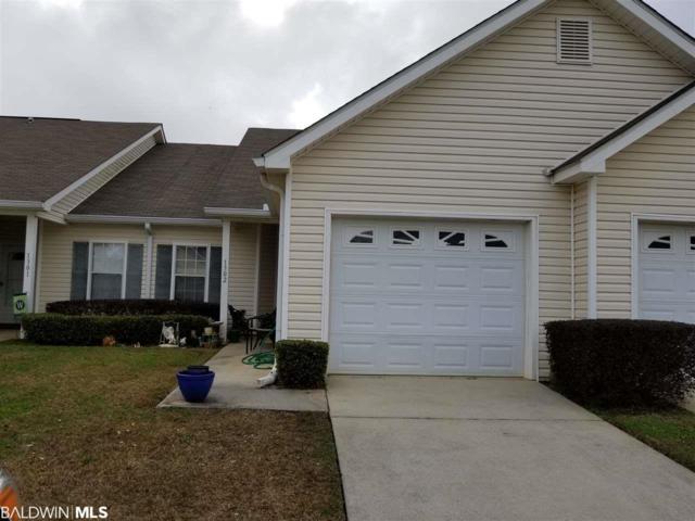 2651 S Juniper St #1302, Foley, AL 36535 (MLS #279776) :: Jason Will Real Estate