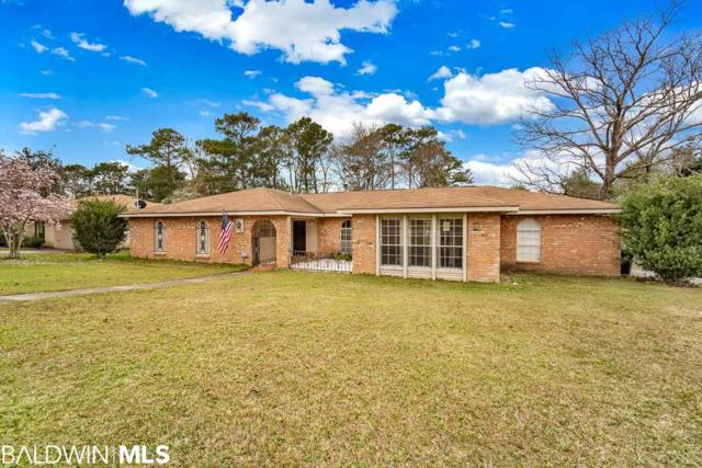 712 Artillery Range, Spanish Fort, AL 36527 (MLS #279786) :: The Dodson Team