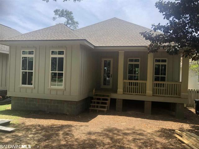 32651 E Water View Drive, Loxley, AL 36551 (MLS #279788) :: JWRE Mobile