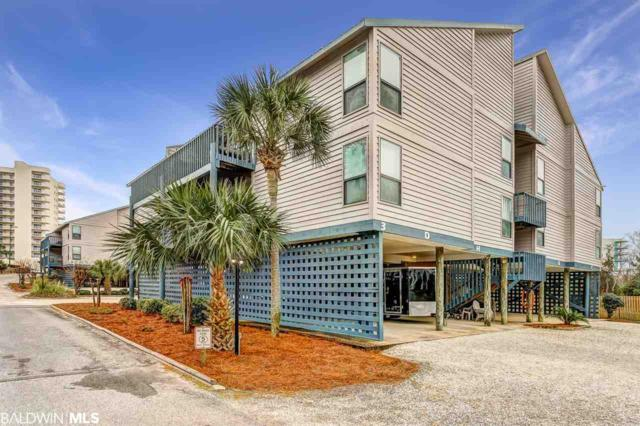 26115 Perdido Beach Blvd 3G, Orange Beach, AL 36561 (MLS #279798) :: Gulf Coast Experts Real Estate Team