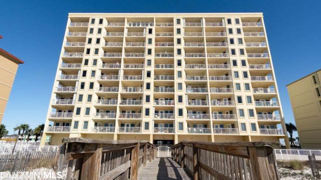 409 E Beach Blvd #987, Gulf Shores, AL 36542 (MLS #279815) :: ResortQuest Real Estate