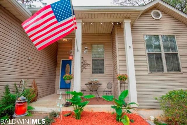104 Donna Circle, Daphne, AL 36526 (MLS #279834) :: Jason Will Real Estate