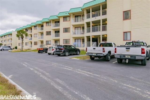 400 Plantation Road #3316, Gulf Shores, AL 36542 (MLS #279869) :: Coldwell Banker Coastal Realty