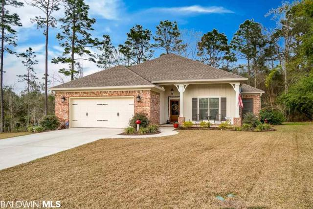 19980 Bunker Loop, Fairhope, AL 36532 (MLS #279870) :: The Kim and Brian Team at RE/MAX Paradise