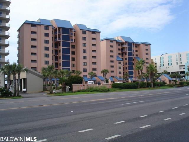 26072 Perdido Beach Blvd 602 West, Orange Beach, AL 36561 (MLS #279899) :: Coldwell Banker Coastal Realty