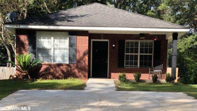 22905 Monroe Street, Robertsdale, AL 36567 (MLS #279905) :: Gulf Coast Experts Real Estate Team