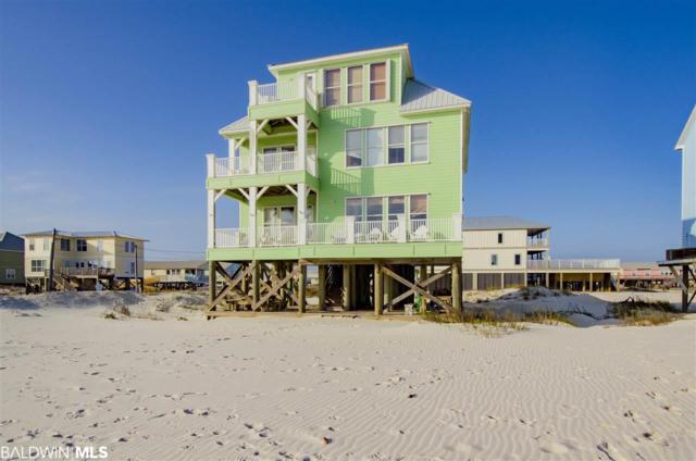 280 Boykin Court, Gulf Shores, AL 36542 (MLS #279907) :: Elite Real Estate Solutions