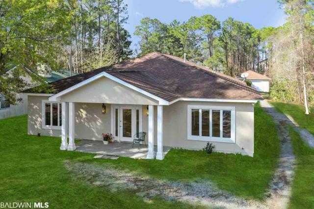 27523 Park Drive, Orange Beach, AL 36561 (MLS #279909) :: Gulf Coast Experts Real Estate Team