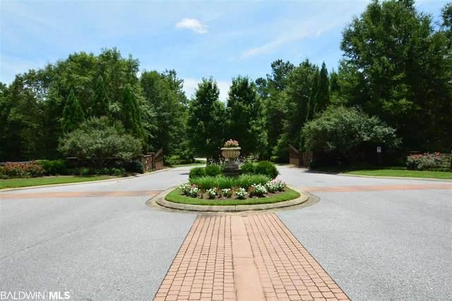 0 Redfern Road, Daphne, AL 36526 (MLS #279929) :: Alabama Coastal Living