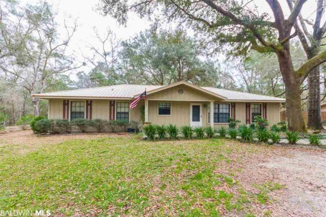 22347 Wolf Creek Dr, Foley, AL 36535 (MLS #279944) :: Elite Real Estate Solutions