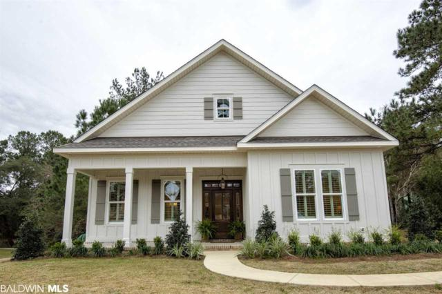 17252 Tennis Club Dr, Fairhope, AL 36564 (MLS #279962) :: The Dodson Team