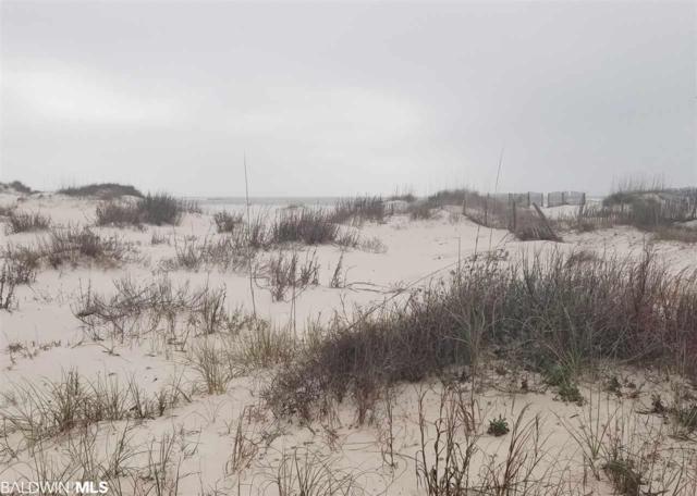 0 Ponce De Leon Court, Gulf Shores, AL 36542 (MLS #279969) :: Jason Will Real Estate