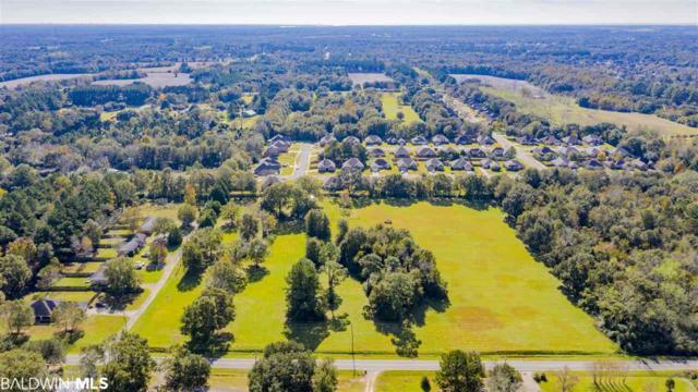 10850 Gayfer Road Ext, Fairhope, AL 36532 (MLS #279986) :: ResortQuest Real Estate