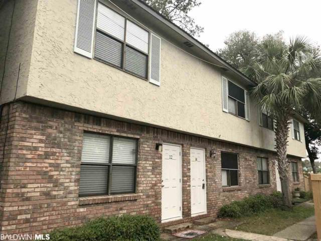 226 E 24th Avenue #6, Gulf Shores, AL 36542 (MLS #280001) :: The Dodson Team