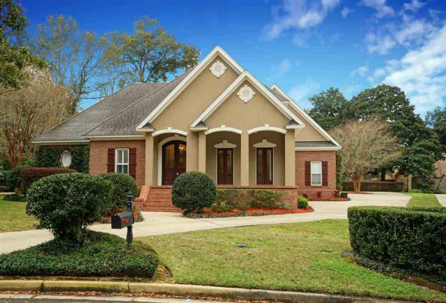 6360 Harbor Place Drive, Daphne, AL 36526 (MLS #280012) :: Elite Real Estate Solutions