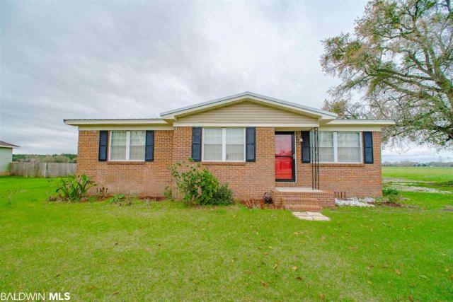402 E Hamm St, Summerdale, AL 36580 (MLS #280025) :: ResortQuest Real Estate