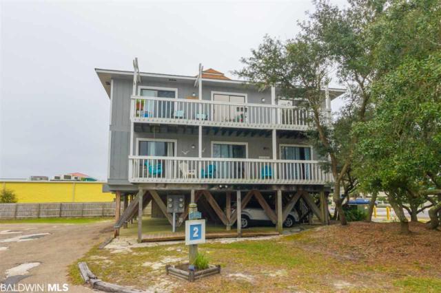 24825 Perdido Beach Blvd #212, Orange Beach, AL 36561 (MLS #280045) :: The Dodson Team