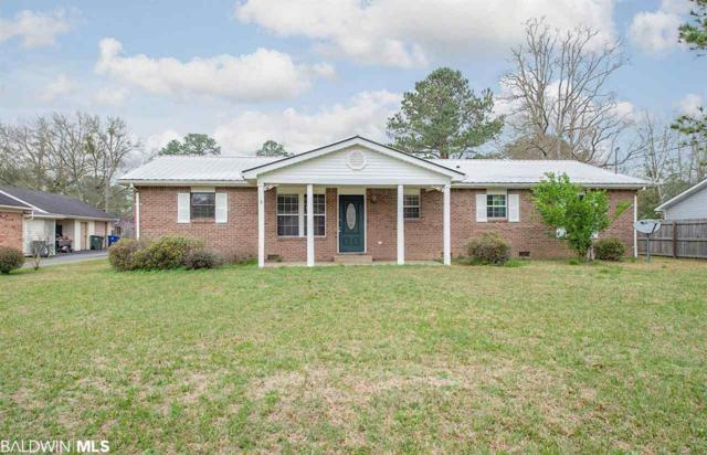 415 Verbena Lp, Foley, AL 36535 (MLS #280051) :: The Dodson Team