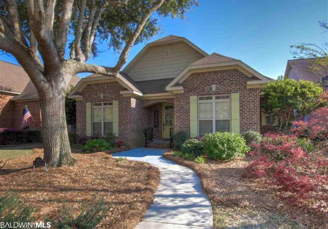 6576 Willowbridge Drive, Fairhope, AL 36532 (MLS #280065) :: Jason Will Real Estate