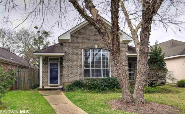 112 Kensington Court, Fairhope, AL 36532 (MLS #280068) :: Elite Real Estate Solutions
