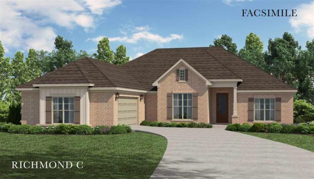 8765 Rosedown Lane, Daphne, AL 36526 (MLS #280072) :: Gulf Coast Experts Real Estate Team