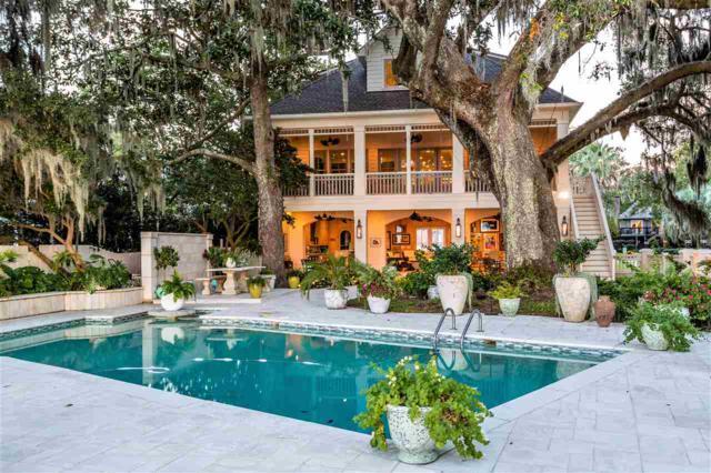 6 Molokai Lane, Fairhope, AL 36532 (MLS #280078) :: Elite Real Estate Solutions