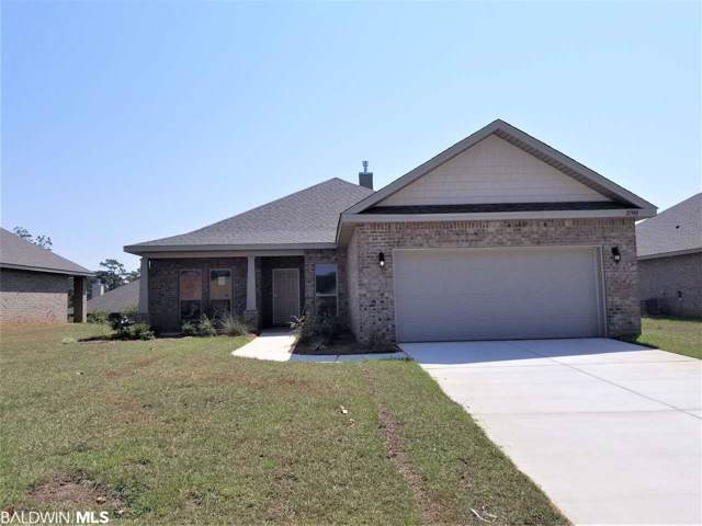 21580 Gullfoss Street, Fairhope, AL 36532 (MLS #280122) :: Gulf Coast Experts Real Estate Team