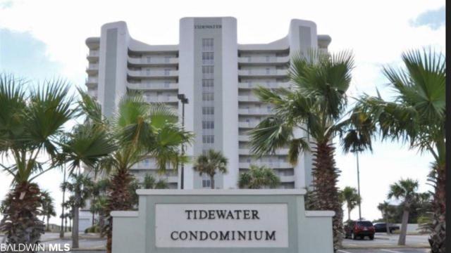 26750 Perdido Beach Blvd #108, Orange Beach, AL 36561 (MLS #280164) :: ResortQuest Real Estate