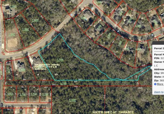 0 N Lamhatty Lane, Daphne, AL 36526 (MLS #280250) :: Gulf Coast Experts Real Estate Team