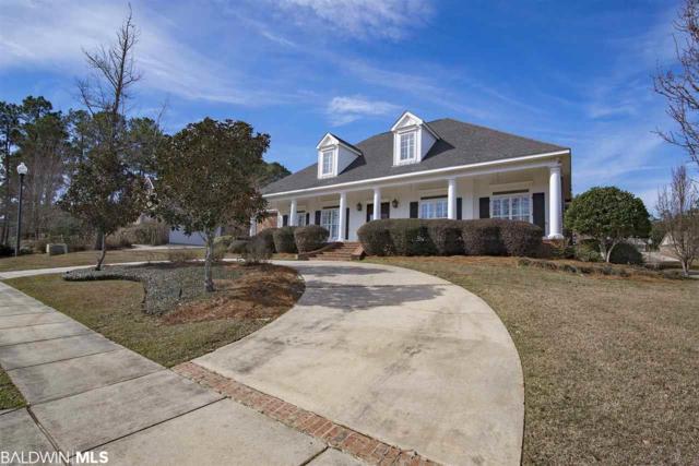 33850 Boardwalk Drive, Spanish Fort, AL 36527 (MLS #280345) :: Elite Real Estate Solutions
