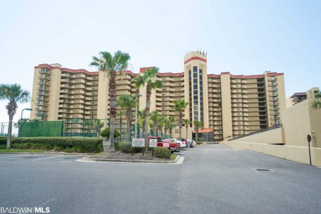 24400 Perdido Beach Blvd #1015, Orange Beach, AL 36561 (MLS #280395) :: Elite Real Estate Solutions