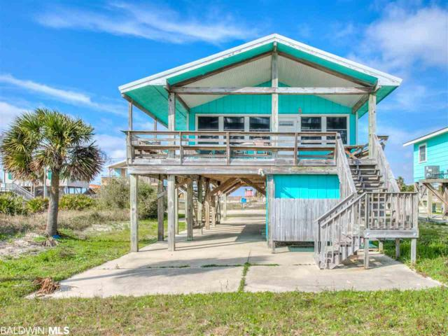 2500 Muscogee Rd, Gulf Shores, AL 36542 (MLS #280396) :: Elite Real Estate Solutions