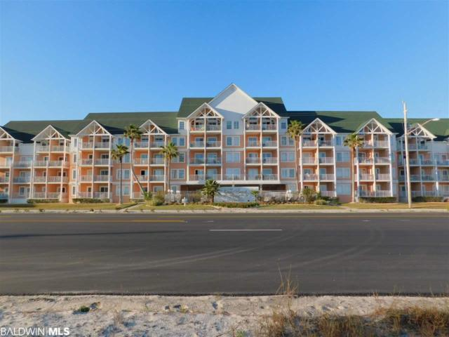 572 E Beach Blvd #318, Gulf Shores, AL 36542 (MLS #280405) :: Elite Real Estate Solutions