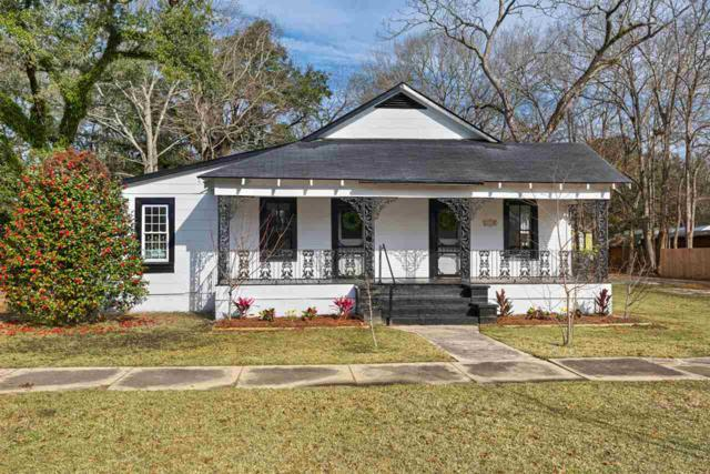 110 W 5th Street, Bay Minette, AL 36507 (MLS #280407) :: Elite Real Estate Solutions