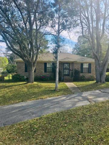 106 Carolyn Court, Spanish Fort, AL 36527 (MLS #280419) :: Elite Real Estate Solutions