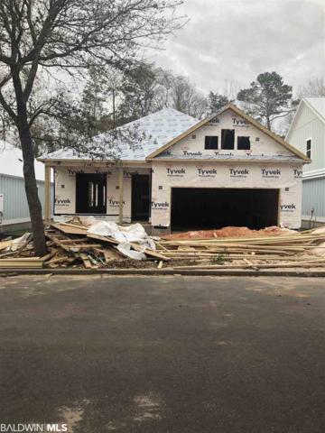 492 Orleans St, Gulf Shores, AL 36542 (MLS #280444) :: Jason Will Real Estate